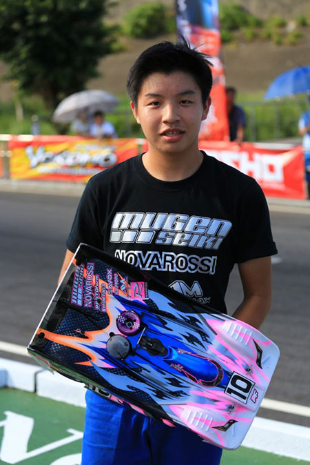 TAIWAN 1/8 NITRO GP INVITATIONAL RACE ( August 7-12)