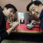 JJ Wang's 2013 Reflection