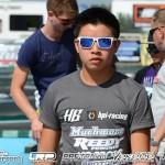 JJ at the 2014 ISTC World Championship
