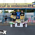 JJ at the Matrix Hong Kong Nitro Cup